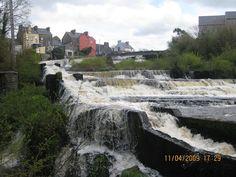 Niagara Falls, Nature, Travel, Naturaleza, Viajes, Destinations, Traveling, Trips, Nature Illustration