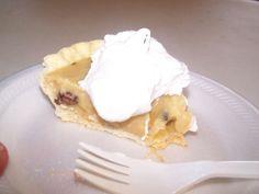 Recipe Redux: Amish Raisin Pie