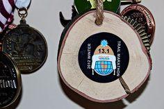 planet adventure winter half marathon. 1 of 12 half marathons in 2012. race recap.