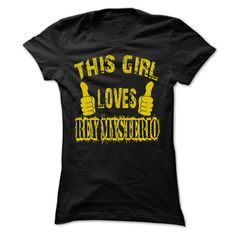 Rey MisterioIf you are a fan of Rey Misterio. Then this shirt for youtshirt, hoodie