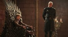 """Check out Joe's review of Game Of Thrones - """"The Bear and The Maiden Fair"""" (S03E07) for The MacGuffin!"""