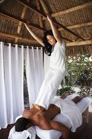 Massage At The Beach Enjoy Amp Relax Spa Massage