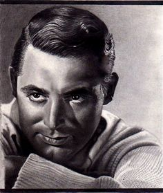 Cary Grant by depo
