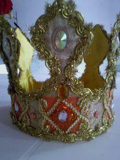 Corona para Oshum