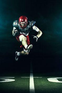 Lauri Laukkanen Photography - Sports