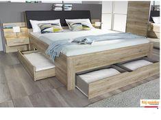 Ráj spánku - Bern - Aby se Vám lépe spalo - Matrace, postele a vybavení ložnic…