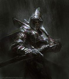 Dark Souls | David Rapoza