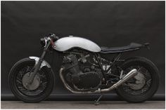 Wrenchmonkees Laverda SF 750