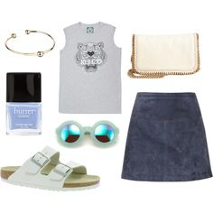 Designer Clothes, Shoes & Bags for Women Blue Dream, Dreams, Shoe Bag, Stuff To Buy, Shopping, Accessories, Collection, Shoes, Design