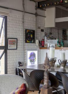 Open house + Brastemp 60 anos - Helinho Calfat. Veja: http://www.casadevalentina.com.br/blog/detalhes/open-house-+-brastemp-60-anos--helinho-calfat-3051 #decor #decoracao #interior #design #casa #home #house #idea #ideia #detalhes #details #openhouse #style #estilo #casadevalentina