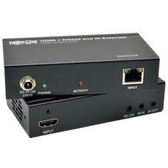 HDMI Cat5e Cat6 Ext 500'