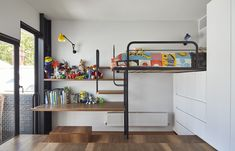 Galería de Casa Mills / Austin Maynard Architects - 14