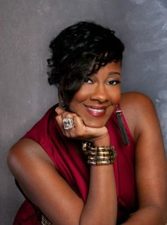 Gospel Artist Le'Andria Johnson Nominated for NAACP Image Award | AT2W