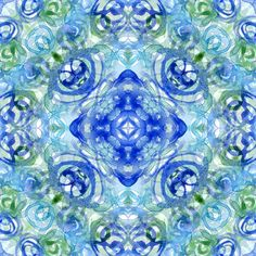 "Mandala 1200 by Melody Cummons  ""Reality as you know it will cease to be. You will not experience the shift that is to come as loss, though the circumstances that will transpire might indicate that interpretation. For in shifting to a higher octave of perception, you will come to embody in the moment of that shift, the awareness and the innate understandings that accompany the heightened states of beingness toward which your energy flows at an unprecedented pace."