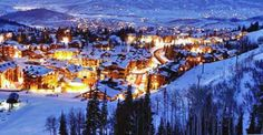 Such a great place. Park City ,Utah