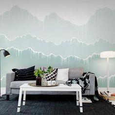 Painéis Fotográficos - Art - Painel Fotográfico Elevation, Gradient
