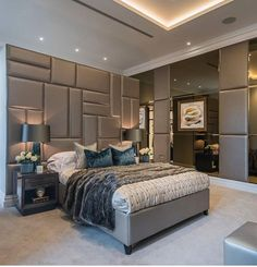 Exquisite paneled walls to give this room its warmth and elegance⛪. That's Divine! By...{ Alexander James Interiors } tag someone special  ⛪ #music#instrument#play#weekend#art#photo#photography#wow#simple#name#bedroom#lights#bed#tv#sunday#night#newyear#green#celebrate#game#gold#wow#game#party#nice#sweet#lovely#amazing#gorgeous#dream#sleep#gray