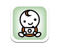 'Daiby' for iPhone, an app that lets you record your baby's first few years. More: http://www.techinasia.com/daiby-hakuhodo-iphone/