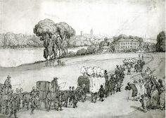 rowlandson-funeral-1810