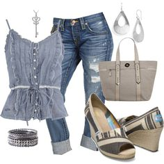 blue summer fashion-favorites