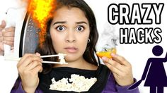 7 CRAZY Life Hacks People ACTUALLY DO! NataliesOutlet
