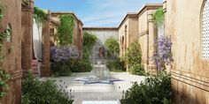 21,500 Sq. Ft. Villa Currently Under Construction in Caesarea, Israel (PHOTOS) | Pricey Pads