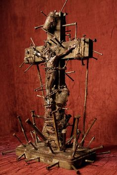 .The Cross of Torment