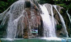 Cascada Arroyo Grande