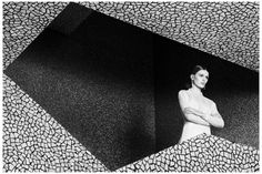 #MadisonHeadrick by #DaemianSmith for #VogueBrazil February 2015