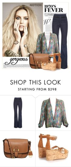 """""""1970 para sempre!"""" by claud-637 ❤ liked on Polyvore featuring Rachel Comey, Missoni, Michael Kors and Gianvito Rossi"""