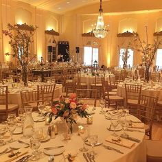 This Weekend Was Filled With Cherryblossom Spring Is Coming And So Wedding Season Lafayette Clubspring