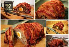 Fast Paleo » Primal Meatloaf - Paleo Recipe Sharing Site