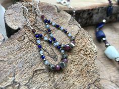 Turquoise Necklace, Beaded Necklace, Jewelry, Fashion, Beaded Collar, Moda, Jewlery, Bijoux, Fashion Styles