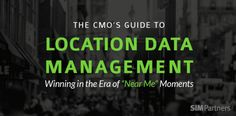 """""""SIM Partners Puts Location Data Management On the Map"""" Read more..."""