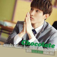 seventeen Chocolate DK