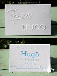 letterpers_letterpress_geboortekaartje_hugo_relief_vogeltjes