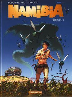 Namibia -1 à 5*