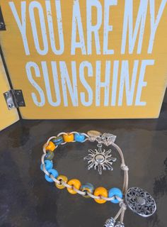 A personal favorite from my Etsy shop https://www.etsy.com/listing/385389762/kindness-gift-sunshine