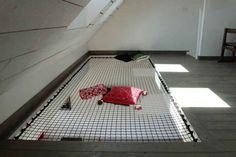 Location vacances maison Erdeven: filet (sieste et lecture autrement) ...: