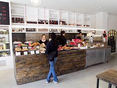 Gail's UK- Buy fresh artisan bread from our shops across London