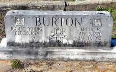 She was a Daughter of a Mississippi Cotton Planter (Tombstone Tuesday) #genealogy