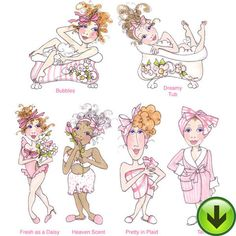 Have a Fit Embroidery Design Collection CD