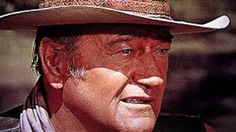 JOHN WAYNE (Winterset-Iowa USA)