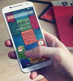 Motorola New Moto X 官方網頁已開通, 詳列規格