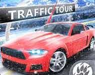 Traffic Tour Apk 1.1.16