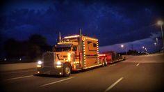 Fox Trucking - Rolling CB Interview™