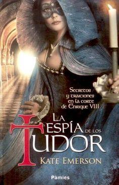 La Espia de los Tudor