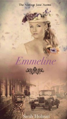 Emmeline: Coming this weekend! Preorder now at almost half price, and enter the pre-order giveaway here: http://www.thedestinyofone.com/2017/02/be-first.html  #VintageJaneAusten #lovemybooks #HistoricalFiction #ChristianFiction