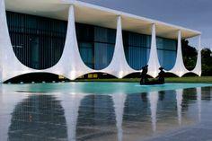 Palacio da Alvorada - Brasil