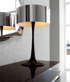 Pluto Table Lamp by Cattelan Italia